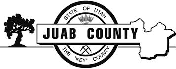 Juab county logo